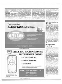 Maritime Reporter Magazine, page 12,  Apr 2000