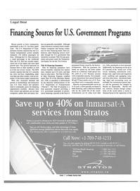 Maritime Reporter Magazine, page 14,  Apr 2000