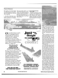 Maritime Reporter Magazine, page 26,  Apr 2000