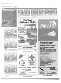 Maritime Reporter Magazine, page 27,  Apr 2000 Thunder Bay