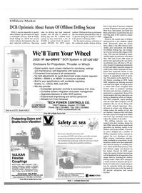 Maritime Reporter Magazine, page 34,  Apr 2000 Oklahoma