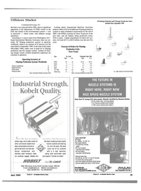 Maritime Reporter Magazine, page 35,  Apr 2000 stainless steel hardware