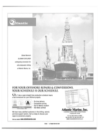 Maritime Reporter Magazine, page 39,  Apr 2000
