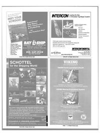 Maritime Reporter Magazine, page 42,  Apr 2000 Bill Elliott