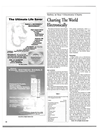 Maritime Reporter Magazine, page 44,  Apr 2000