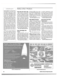 Maritime Reporter Magazine, page 46,  Apr 2000