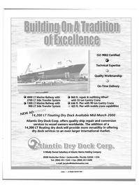 Maritime Reporter Magazine, page 47,  Apr 2000 conversion services