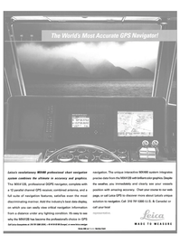 Maritime Reporter Magazine, page 3,  Apr 2000 GPS