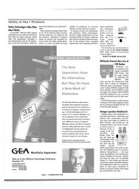 Maritime Reporter Magazine, page 48,  Apr 2000