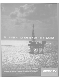 Maritime Reporter Magazine, page 51,  Apr 2000