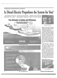 Maritime Reporter Magazine, page 54,  Apr 2000