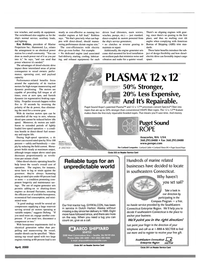 Maritime Reporter Magazine, page 55,  Apr 2000
