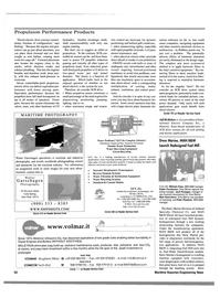 Maritime Reporter Magazine, page 56,  Apr 2000