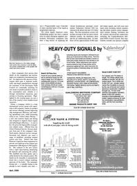 Maritime Reporter Magazine, page 65,  Apr 2000