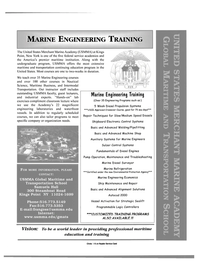 Maritime Reporter Magazine, page 5,  Apr 2000