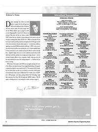 Maritime Reporter Magazine, page 6,  Apr 2000