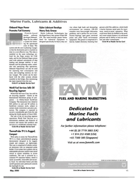 Maritime Reporter Magazine, page 47,  May 2000 technology uti