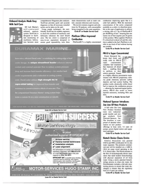Maritime Reporter Magazine, page 48,  May 2000 Florida