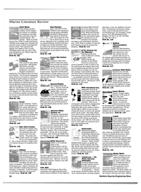 Maritime Reporter Magazine, page 52,  May 2000 North America