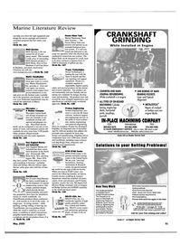 Maritime Reporter Magazine, page 53,  May 2000 New Hampshire
