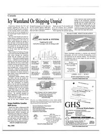 Maritime Reporter Magazine, page 57,  May 2000 Alabama