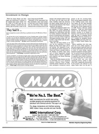 Maritime Reporter Magazine, page 10,  Jun 15, 2000