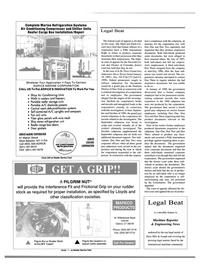 Maritime Reporter Magazine, page 16,  Jun 15, 2000