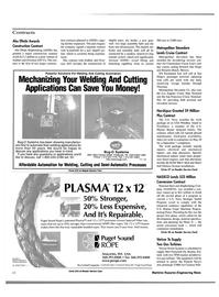 Maritime Reporter Magazine, page 20,  Jun 15, 2000