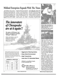 Maritime Reporter Magazine, page 24,  Jun 15, 2000 West Virginia