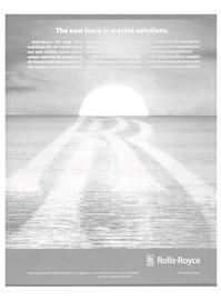 Maritime Reporter Magazine, page 25,  Jun 15, 2000