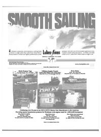 Maritime Reporter Magazine, page 27,  Jun 15, 2000