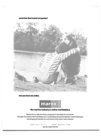 Maritime Reporter Magazine, page 1,  Jun 15, 2000
