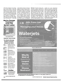 Maritime Reporter Magazine, page 28,  Jun 15, 2000