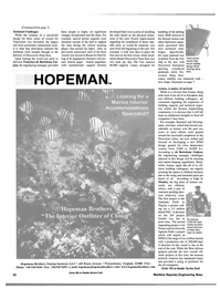 Maritime Reporter Magazine, page 36,  Jun 15, 2000
