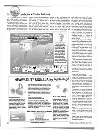 Maritime Reporter Magazine, page 38,  Jun 15, 2000 South Pacific