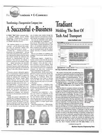 Maritime Reporter Magazine, page 40,  Jun 15, 2000