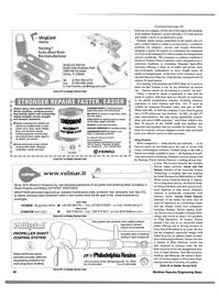Maritime Reporter Magazine, page 44,  Jun 15, 2000
