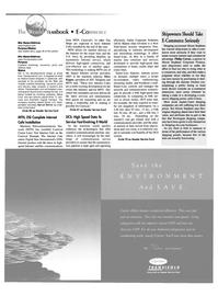Maritime Reporter Magazine, page 51,  Jun 15, 2000
