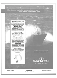 Maritime Reporter Magazine, page 55,  Jun 15, 2000