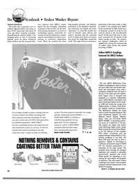 Maritime Reporter Magazine, page 56,  Jun 15, 2000