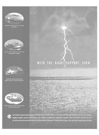 Maritime Reporter Magazine, page 60,  Jun 15, 2000