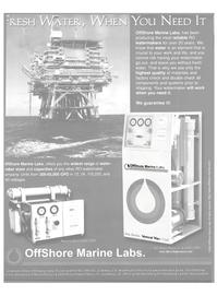 Maritime Reporter Magazine, page 3rd Cover,  Jun 15, 2000