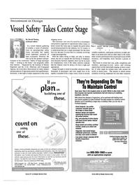 Maritime Reporter Magazine, page 8,  Jul 2000