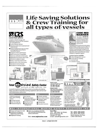 Maritime Reporter Magazine, page 9,  Jul 2000 Northwest