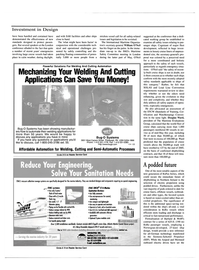 Maritime Reporter Magazine, page 10,  Jul 2000 Eliminate toilet