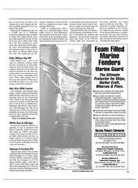 Maritime Reporter Magazine, page 11,  Jul 2000 United States Navy