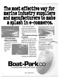 Maritime Reporter Magazine, page 18,  Jul 2000 munity web site