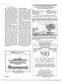 Maritime Reporter Magazine, page 19,  Jul 2000 Louisiana