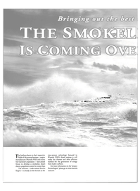 Maritime Reporter Magazine, page 24,  Jul 2000 time-proven technology