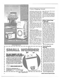 Maritime Reporter Magazine, page 28,  Jul 2000